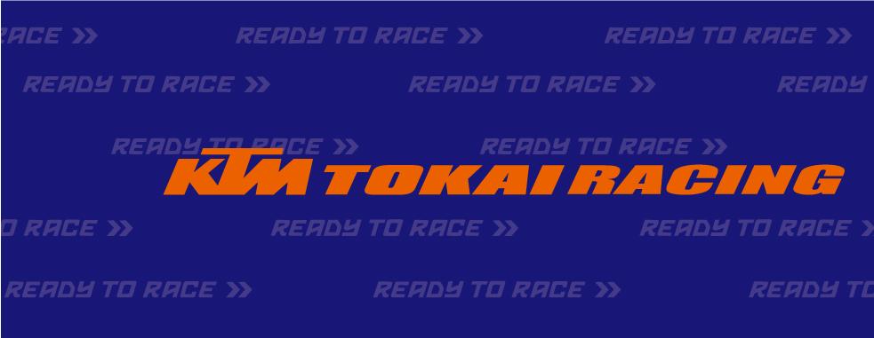 KTM TOKAI RACING